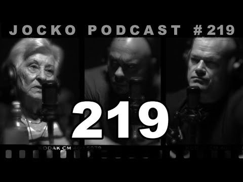 Jocko Podcast 219